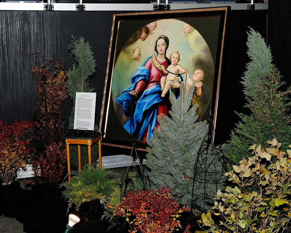 Bismark Diocese Our Lady install.jpg