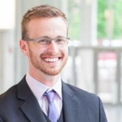 Jack Beck, Executive Director - TurnOUT