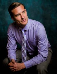 Michael Faith, Former Executive Dir. and professional fundraiser