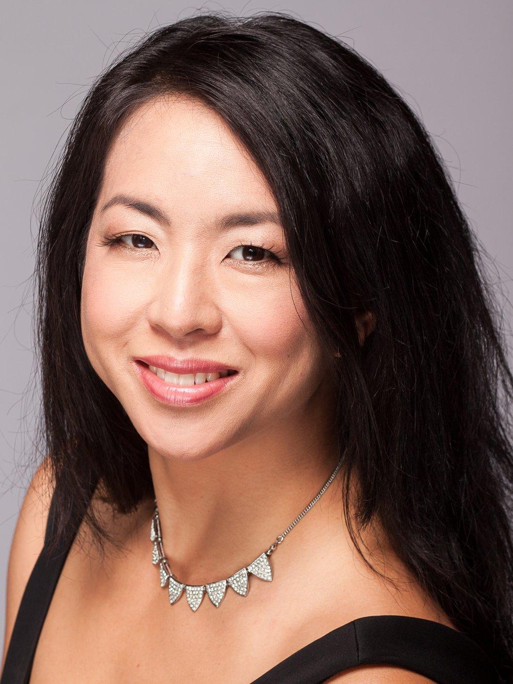 Ann Su