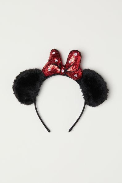 H&M Minnie Ears