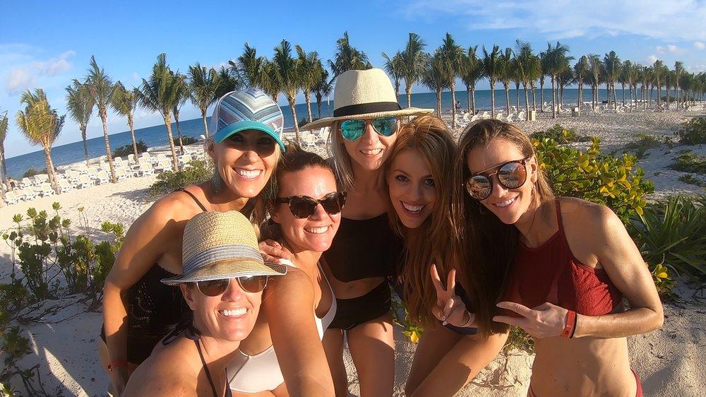 Cancun Riu Dunamar