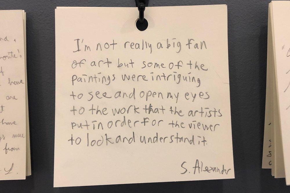 #790: American Folk Art Museum