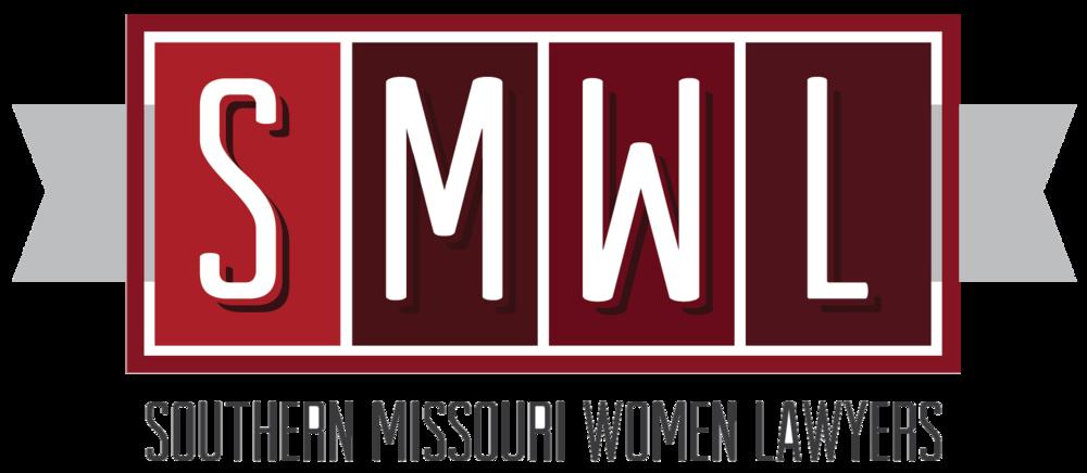 Southern Missouri Women Lawyers Logo