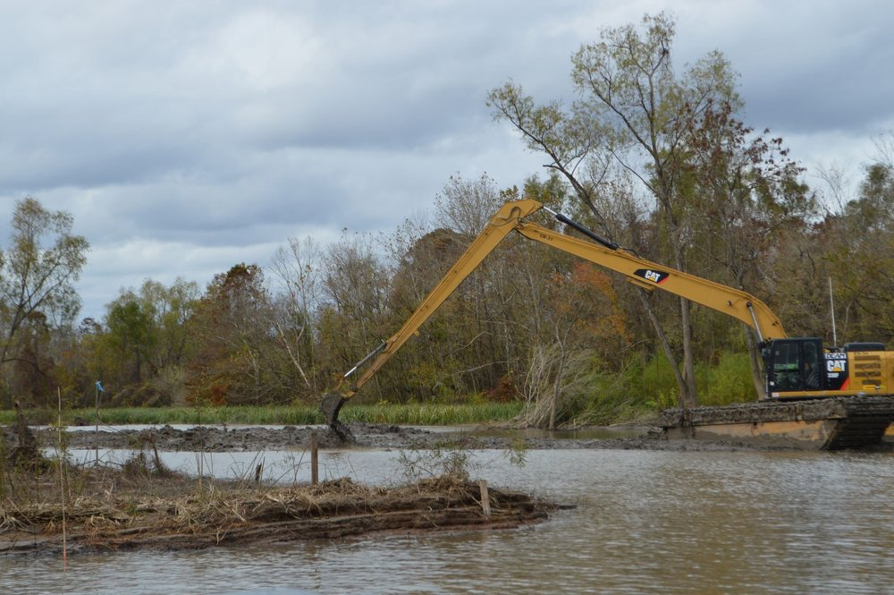 Energy Transfer Partners continues long-standing pattern of permit violations and environmental destruction in America's largest wetlands