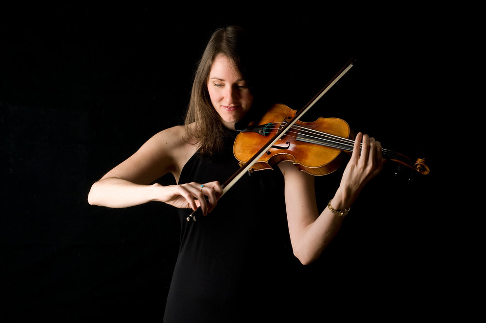 Elinor Speirs:  She studied classical violin with Noel Travers and Diana Cummings and received master classes from Anker Buch, Hu Kun, Lydia Mordkovitch and Siegmund Nissel among others. Elinor freelanced in the UK and France and performed with all the major ensembles in Cape Town as member, leader or soloist. While in New York, Elinor studied with Kenny Werner, frequently performing in venues in the west village and Brooklyn. Since her arrival in Boston Elinor has received instruction from pedagogue extraordinaire Jerry Bergonzi, and performed in diverse settings and genres ranging from jazz at the Lilypad, Syriac Fusion at the Boston Foundation to contemporary soloist with the NEC Symphony at Jordan Hall.