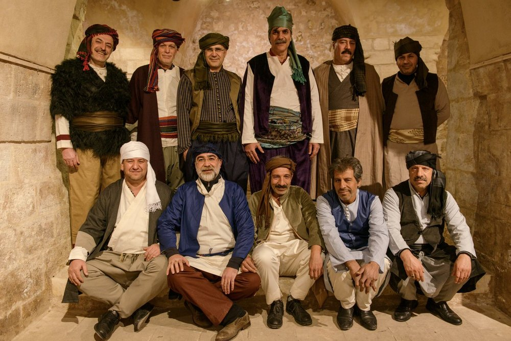 Reyhani Music Ensemble   The Reyhani Music Team, performs traditional Mardin music in Turkish, Arabic, Kurdish, Syriac and Armenian languages. Apart from being professionally interested in music, the group members, who are also involved in different professions, fulfill a mission of preserving Mardin music and region melodies through their musical process. They meet periodically with the Mardinian and the museum visitors in the Traditional Leyli Music Sessions, offer important contributions to the Mardin Music Culture as part of the activities of the Mardin Museum within the scope of preservation and protection of cultural heritage, they also participate in national events.