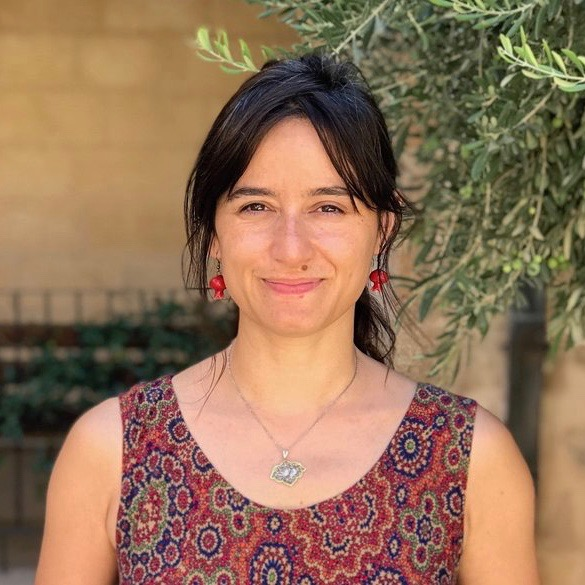Pinar Demiral (Co-Curator and Co-Founder)