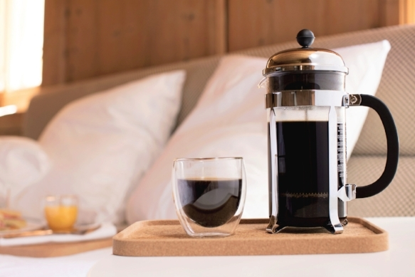 Frenchpress by Bodum