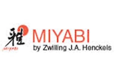 Miyabi by Zwilling and J.A. Henckels