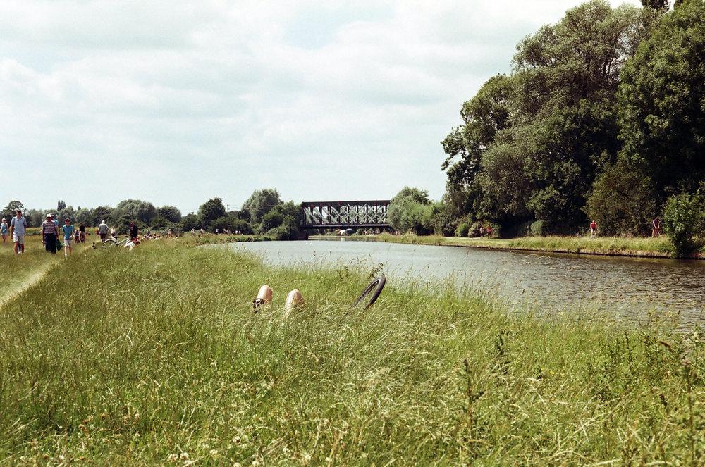 May Bumps, Cambridge