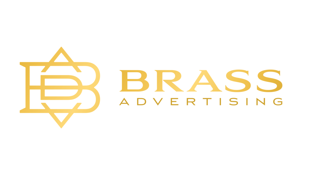 Brass Advertising Nashville Logo