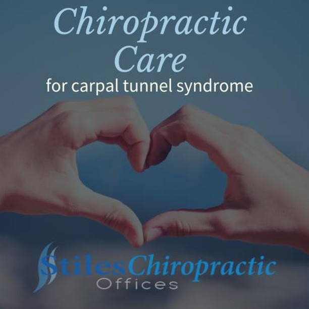 We've all heard of carpal tunnel syndrome before, what what exactly is it and can chiropractic care help? Click the link in our bio to learn more! . . . #chiropractor #chiropracticworks #chicago #chicagochiropractor #healthyfamilies #chitown #windycity #chicagoland #painfree #spine #wellness #fitnessmotivation #drtraceystiles #health #healthyliving #traceystiles #stileschiropractichicago #stileschiropractic #subluxation #chirokids #chirokidsrock #healthychoices #health #healthandwellness