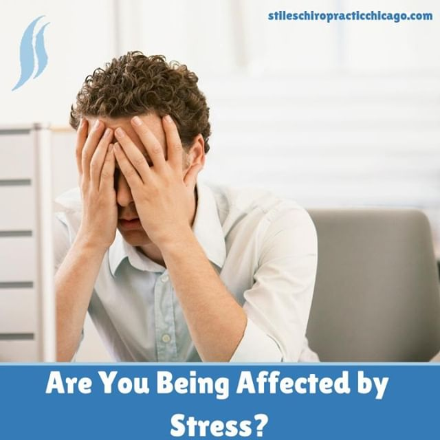 Conditions such as obesity, diabetes, heart disease, headaches, depression, and spinal movement are all negatively affected by stress. Adding daily practices like mindful breathing, meditation, or other calming tools are helpful in improving your ability to deal with stressors. . . . . #chiropractor #chiropracticworks #chicago #chicagochiropractor #healthyfamilies #chitown #windycity #chicagoland #painfree #spine #wellness #fitnessmotivation #drtraceystiles #health #healthyliving #traceystiles #stileschiropractichicago #stileschiropractic #subluxation #chirokids #chirokidsrock #healthychoices #health #healthandwellness