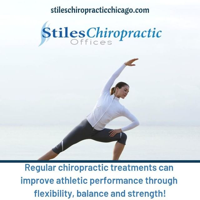 Up your game with regular chiropractic! Regular adjustments can improve your athletic performance and injury rehabilitation. . . . . #chiropractor #chiropracticworks #chicago #chicagochiropractor #healthyfamilies #chitown #windycity #chicagoland #painfree #spine #wellness #fitnessmotivation #drtraceystiles #health #healthyliving #traceystiles #stileschiropractichicago #stileschiropractic #subluxation #chirokids #chirokidsrock #healthychoices #health #healthandwellness