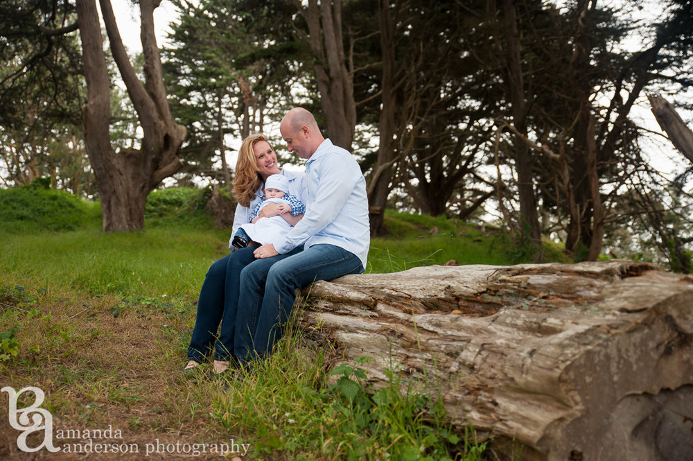 Amanda Anderson Photography, San Francisco Mini Sessions, Family Photography