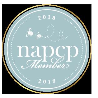 NAPCP Membership Badge 2018