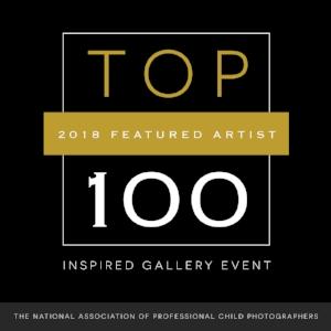 Top 100 NAPCP Artist Photographer