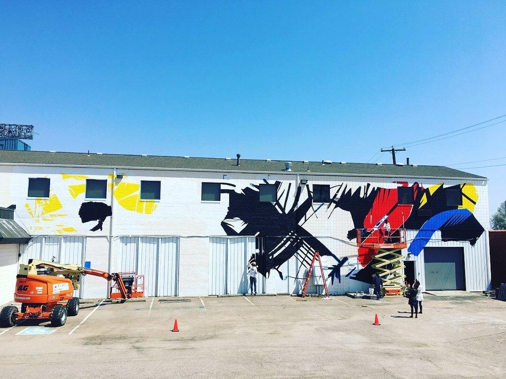 SUPER MATTER | RICHMOND, VA 2018