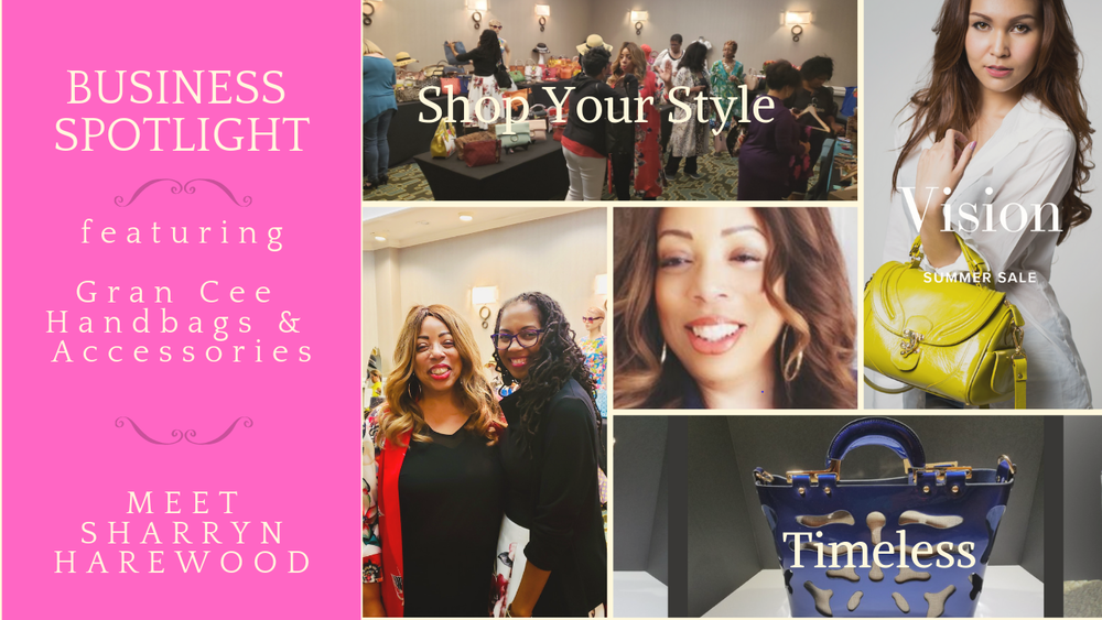 Business Spotlight - We're so honored to have been featured by business consultant Dena Patrice during Women in Business Month! Click to read more as well as learn about Business Development on Demand!