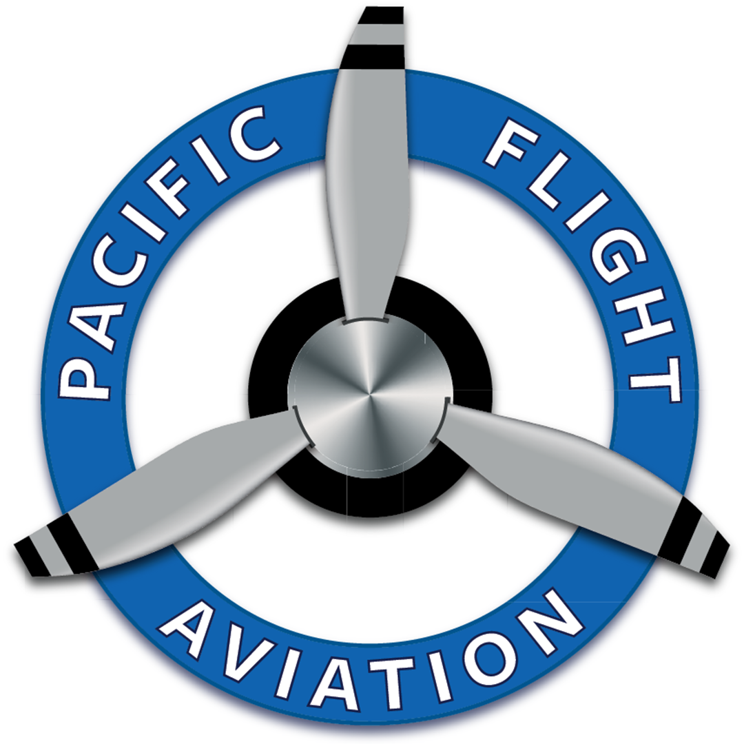 Pacific Flight Aviation