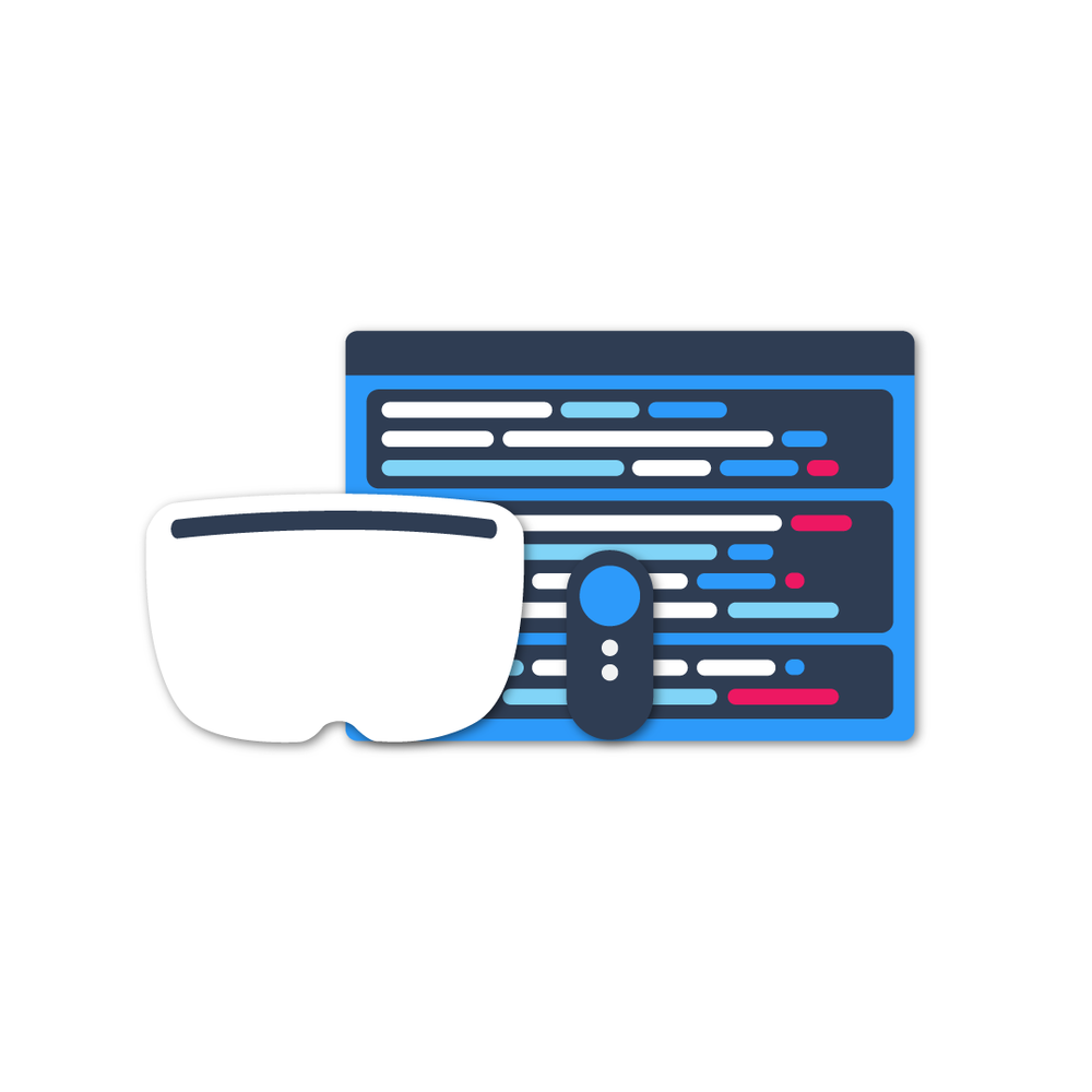 Mira Developer Edition - The perfect choice for developers eager to prototype augmented reality solutions but forego premium prices.