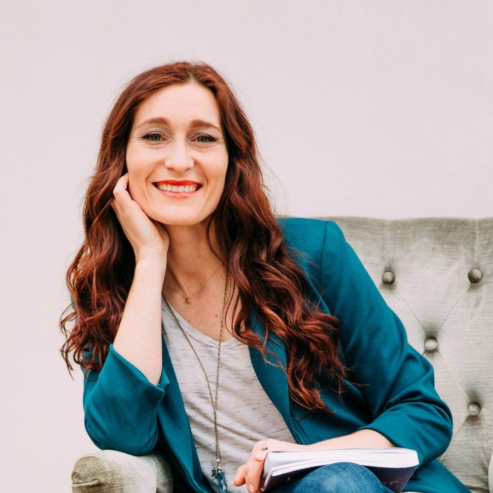 Gina Fresquez - www.ginafresquez.comFacebook - Women's Side Hustle SocietyInstragramLinkedInBook: Women Who Influence