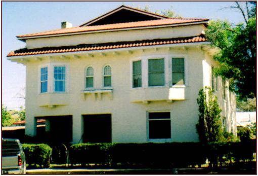 14. Petty-Ziegler Home