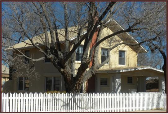 312 10th Street, Carrizozo, NM, USA