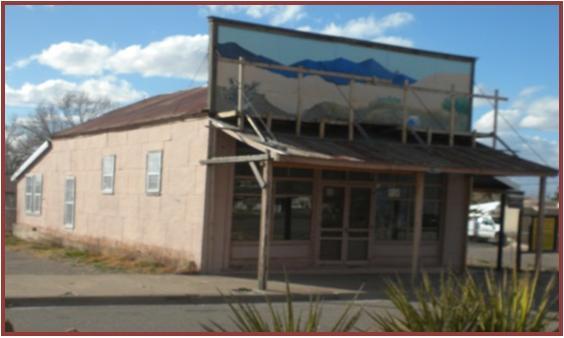 1006 E Avenue, Carrizozo, NM, USA