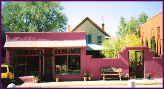 408 12th Street, Carrizozo, NM, USA