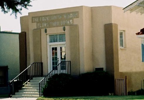 402 Central Street, Carrizozo, NM, USA