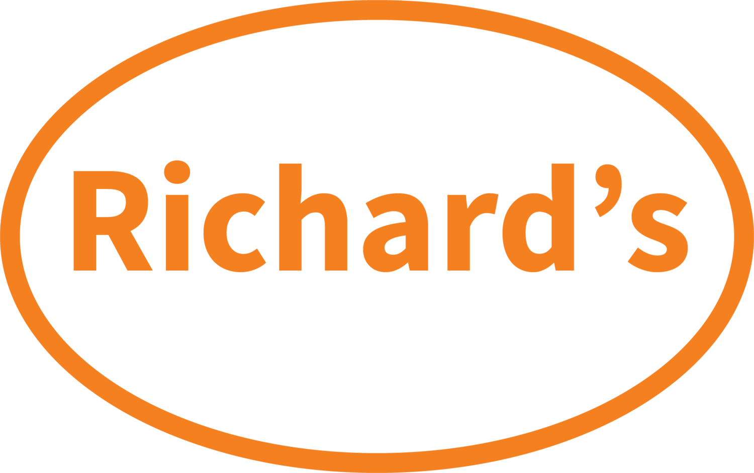 Richard's Cleaners