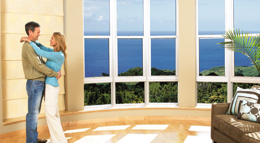 - Windows are an architectural necessity for any building.
