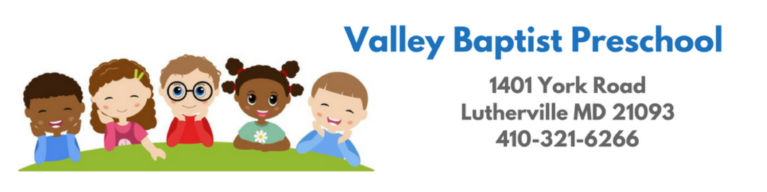 Valley Baptist Preschool