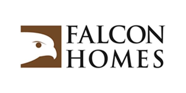Falcon Homes, Partner, Client, MacLean Bros. Drywall