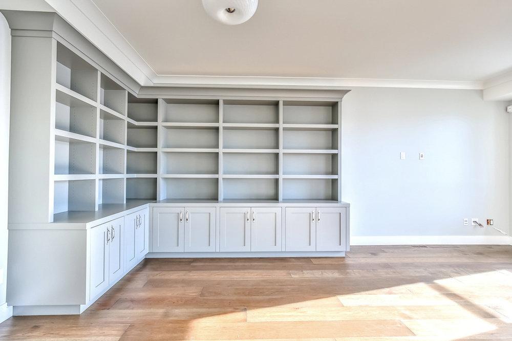 Ioco Road, Port Moody, Custom Home Build, Marcraft Homes, MacLean Bros. Drywall