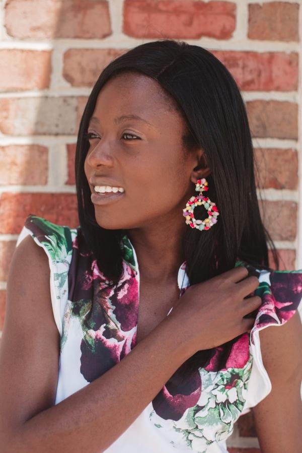 NY&Company earrings