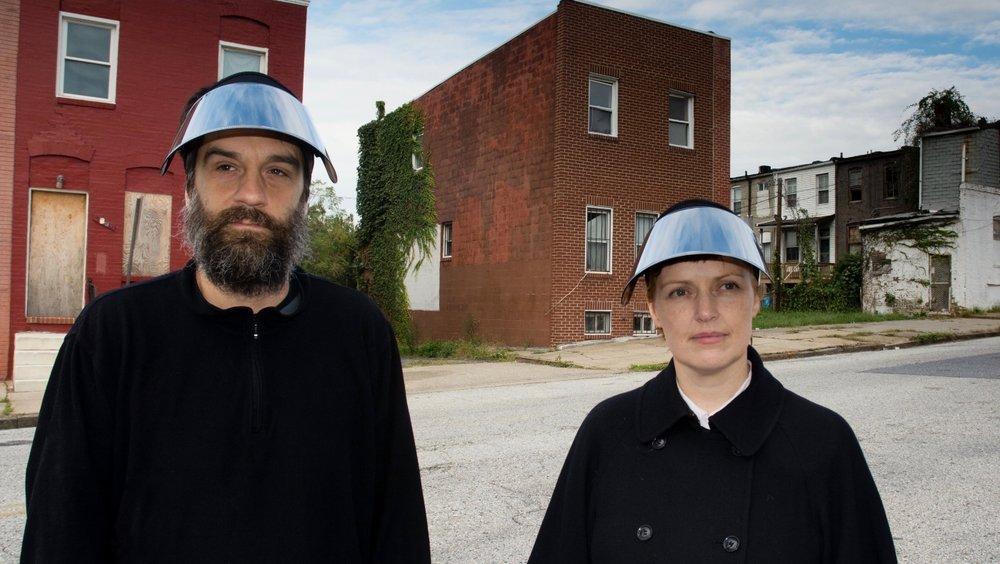 Hamerkop - Annabel Alpers & Adam Cooke