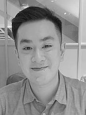 KEVIN YUEN  UI/UX Designer  Digital workflow, wire framing, Invision expert. Late night worker.   LinkedIn