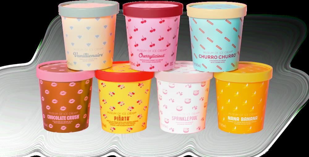 ice cream museum of ice cream