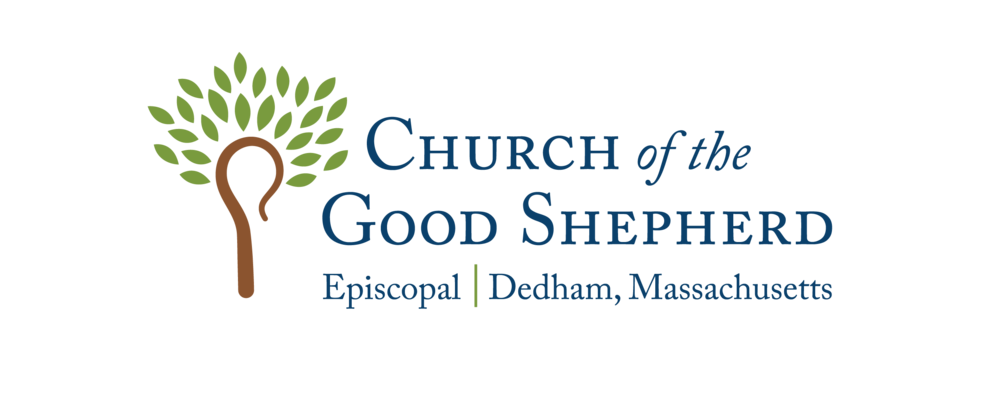 Logo for an Episcopal Church