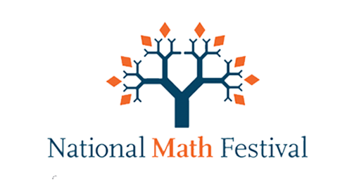 Logo for a Math Festival