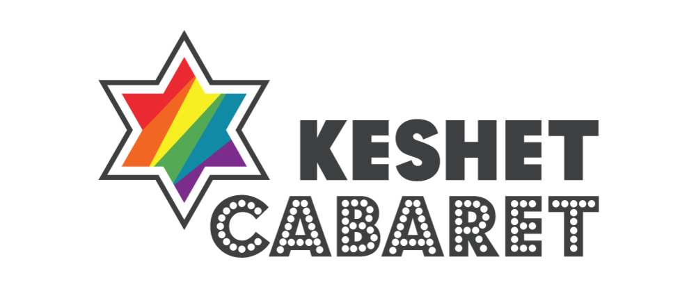 Logo for an offshoot brand of Keshet