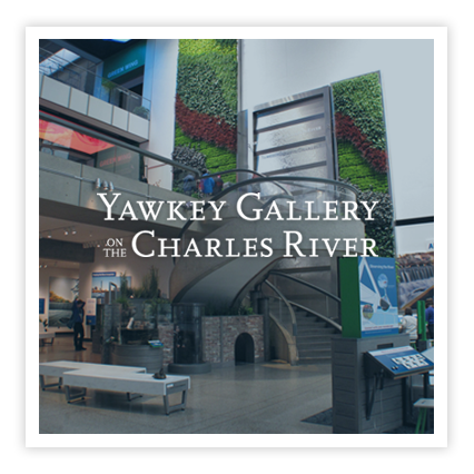 Charles River Exhibition - Permanent exhibit at the Museum of Science