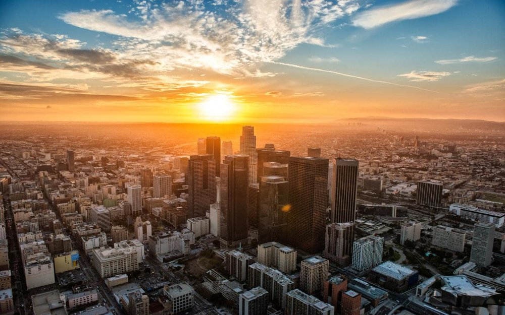 LOS ANGELES, CALIFORNIA - SEASON 2