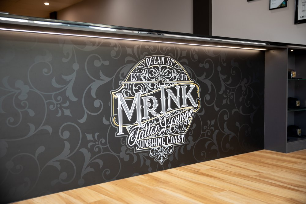 Mr Ink Tattoo studio