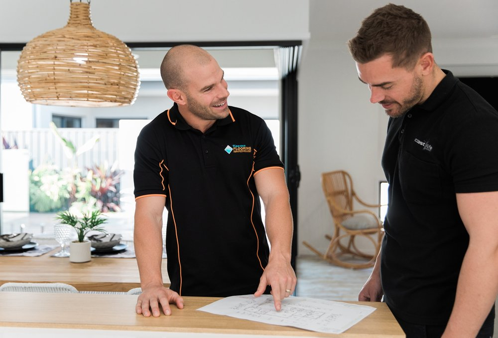 The Care Factor - We want to make sure every job is done correctly from start to finish, so we offer a FREE site check with every job.
