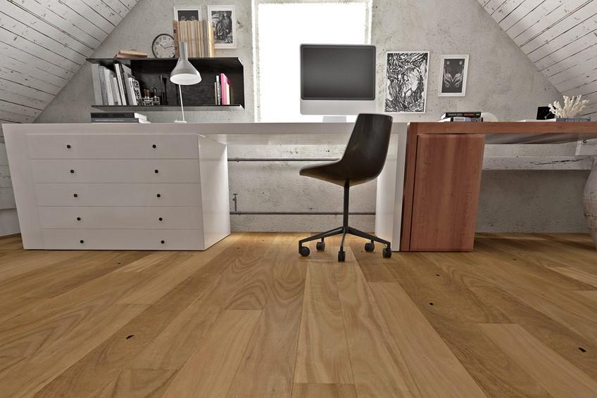 Blackbutt flooring from  Proline Floors
