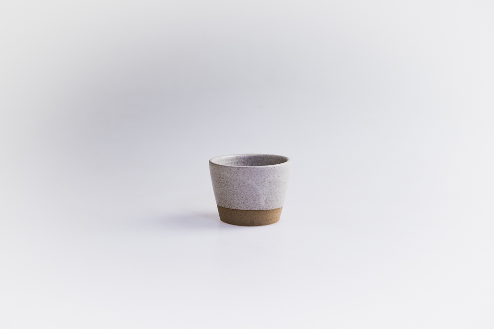 Custom cups designed and produced for Exchange Specialty Coffee in Adelaide, mid 2017.